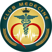 Réussir son concours de médecine du premier coup! logo